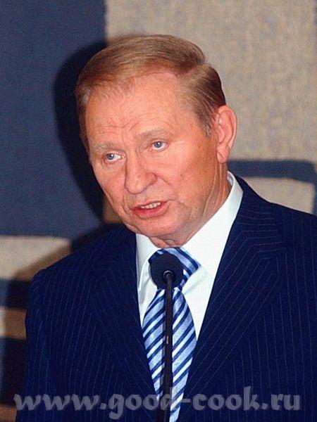 2-й Президент Украины