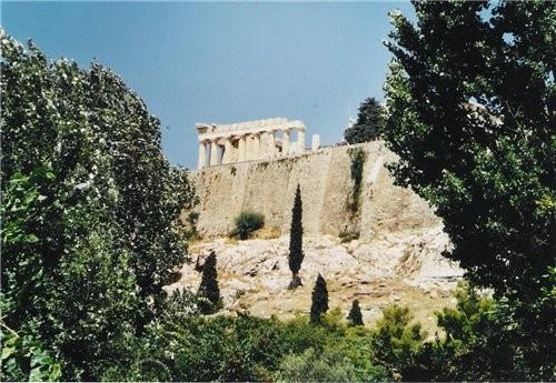 Акрополь-Афины - 8