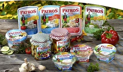 Я беру брынзу только Патрос, мне нравится в собственном соку, в пластмассовой баночке