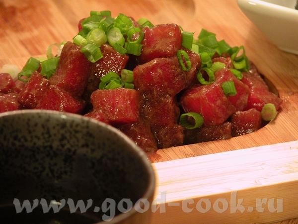 Итак, открывает ету темку Ни коим образом не хочу назвать себя знатоком японской кухни - 5