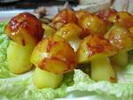Овощные и грибные блюда Баклажаны Баклажанные рулетики с сыром и перцем Баклажаны под сыром с томат...