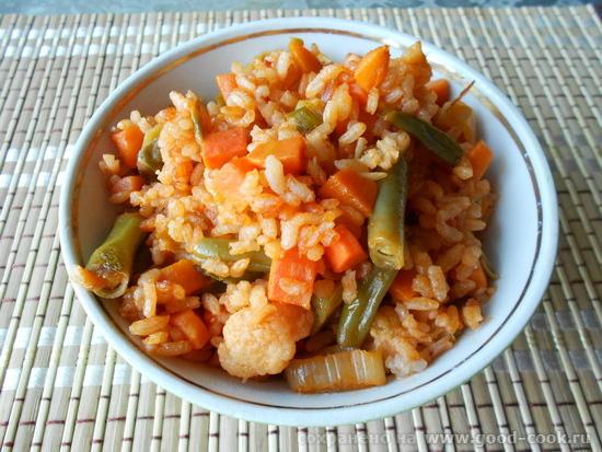 рис с обощами