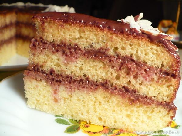 Принесла ещё тортик - 2