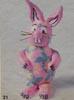 16 Кофейник 17 Гном с морковкой 18 Голова клоуна 19 Робот 20 Динозавр 21 Пасхальный заяц 22 Яйцо в... - 6