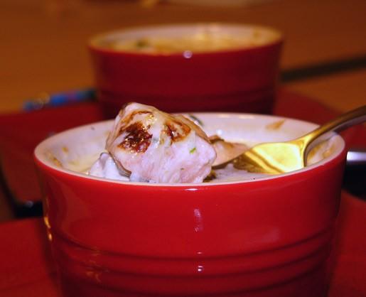 Это блюдо можно использовать и как горячую закуску и как основное блюдо - 2