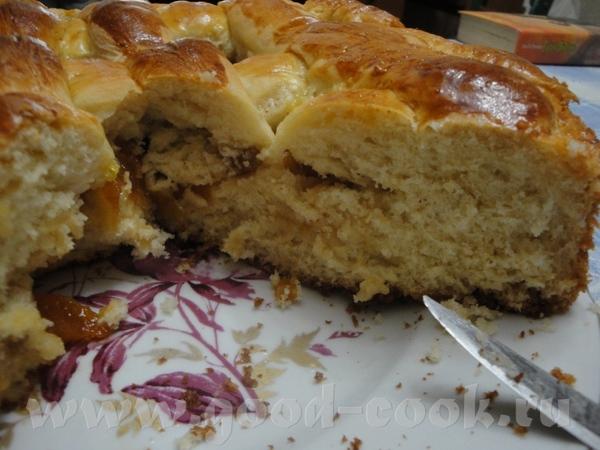 """Пирог """"от Заботливой соседки"""" от stacnatalya - 2"""