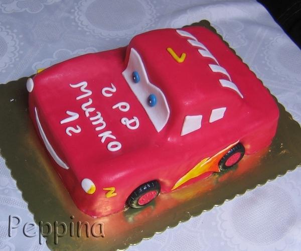 замечательные тортики девочки - 2