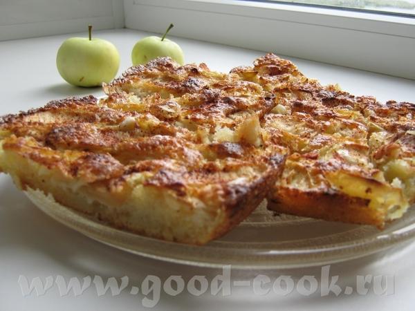 Алисонька принимай пирог грушевый очень вкусный и ароматный запах стоит на всю кухню