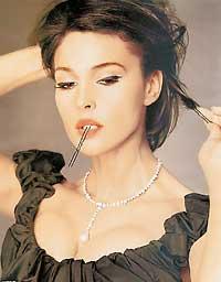 Мне как-то больше импонируют некрасивые актрисы, хотя - 2
