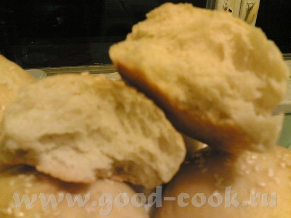 Девы, тех кто не спит, приглашаю на ночной разврат с булочками из картофельного универсального тест... - 2