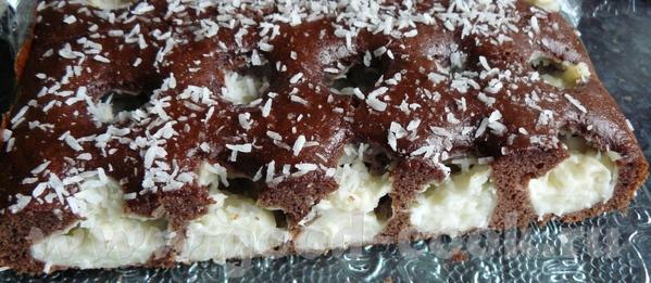 Очень вкусный пирог, пекла его за три дня два раза