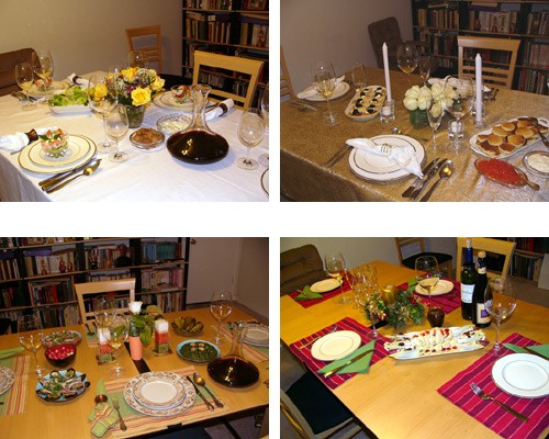 Рассказ о кулинарном классе Фуршетный стол-идеи меню Еще идеи для фуршета Меню для дня Св