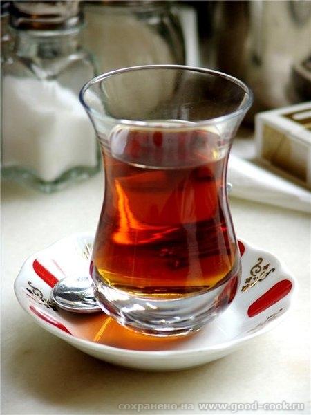 Стамбульские печенья (не знаю, есть ли такие же рецепты в других кухнях, во всяком случае, рецепт этих печений мне дала... - 4