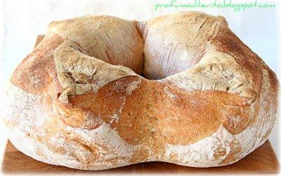 Действительно вкусный белый хлеб, даже я съела 5 кусков - 3