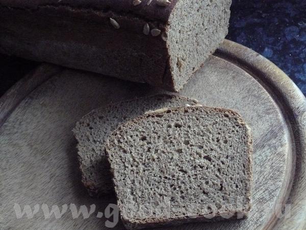 Вкусный хлеб от марианы-ага, предоставленный Ирой-Ирена, за что ей огромное спасибо