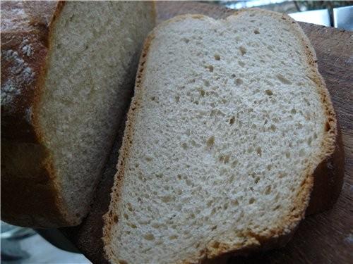 Меня завлекла форма хлеба - 2
