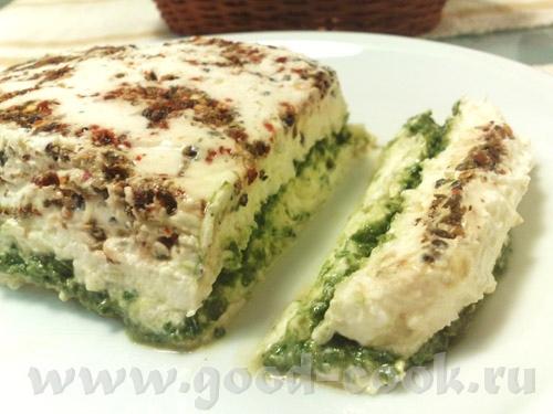 вкусный сырный-пресырный паштет, гостей таким можно кормить смело