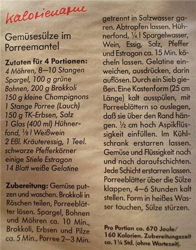 Мне очень понравилась эта картинка: Но рецепт на немецком: Помогите с переводом, пожалуйста - 2