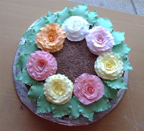 Алина, большое спасибо за рецепт торта с ликёром Айриш-крим, я его использовала для торта, который...