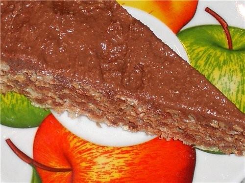 Жаннчик, спасибища за шоколадно-ореховую пасту