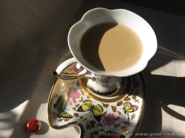 массала-чай