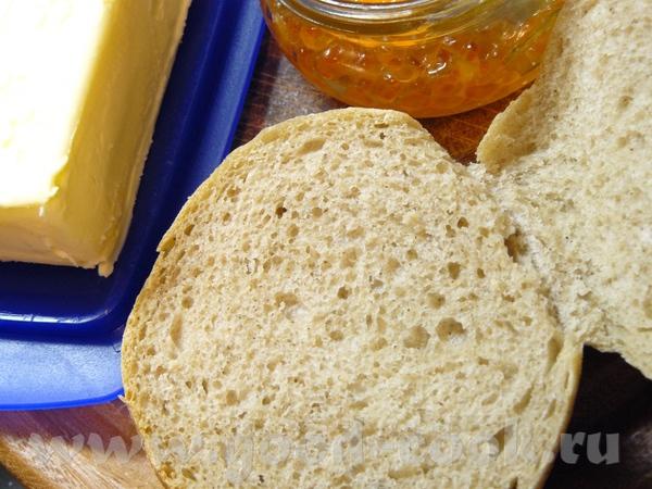 Norddeutsches Roggenmischbrot - Смешаный ржаной северогерманский хлеб ::::::::::::::::::::::::::::... - 5