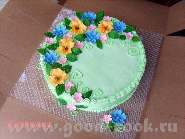 дааааа, тортов столько, что аж глаза разбегаются, и свадебные, и барби