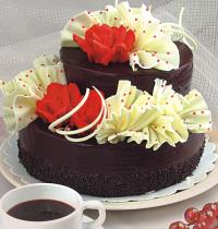 больше тортиков