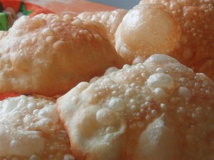 Груша-пироги ну СУПЕР аппетитные - 3