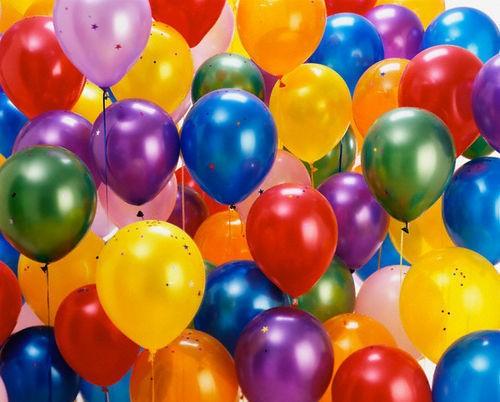 Валя, поздравляю тебя с днем рождения - 2