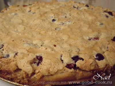 Недавно делала очень вкусный пирог с кисло-сладким вкусом от Алены- ПИРОГ КЛЮКВЕННЫЙ Приятного аппе...