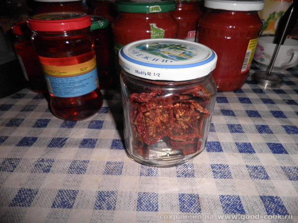помидоры 2