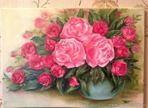 """""""покорение розы"""" 2"""