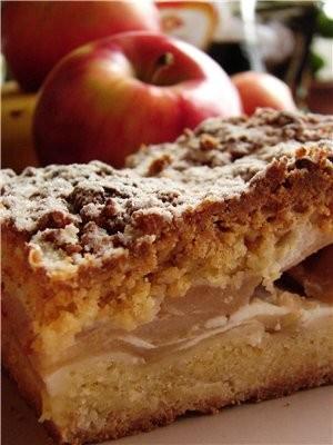 Хочу поделиться вкусненьким, нежненьким пирожком, который в нашей семье очень любят - 3