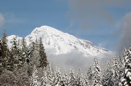 А это в горах - 2