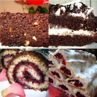 СЛАДКАЯ ВЫПЕЧКА ДРОЖЖЕВАЯ глазурь пирог от заботливой соседки пирожки со сливами сахарные восьмёрки... - 2