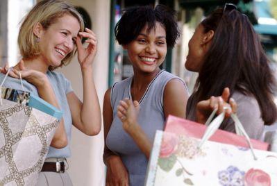 Девочки не забываем показывать покупки Кто