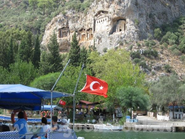 Мы тоже только что вернулись из Турции - 3