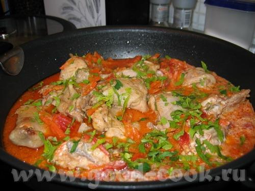 """вот такое получилось у меня блюдо KIM CHI от Вalерия, """"Ручная работа"""" - соли было очень много, приш... - 2"""