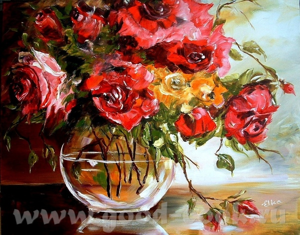Mаки от (и другие цветы) Boli Libo музыка и цветы от Elizabeth Kawala Brian McCarthy John Ebner... - 4
