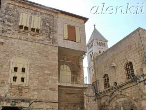 Еврейский квартал - лабиринт переплетающихся между собой средневековых улочек и переулков - 7
