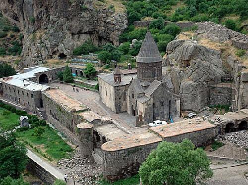 Хочу вставить несколько фото Армении для тех кто хочет посмотреть насколько она красива а для тех к... - 6