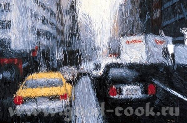 Вот вам ещё дождь Landry Robert ============ Хавайский дождь Zhang Xuanzheng ============== Дождь и... - 5
