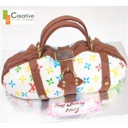 Каролинка вот сумочки-торты - 5