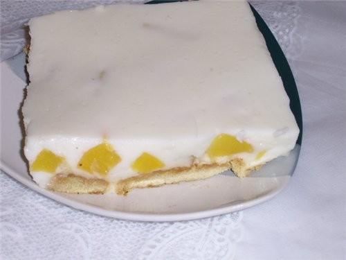 Я сделала очень вкусный, многократно проверенный и всегда востребуемый торт