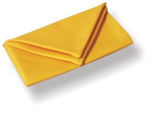 А сейчас научимся красиво складывать полотняные салфетки - 5