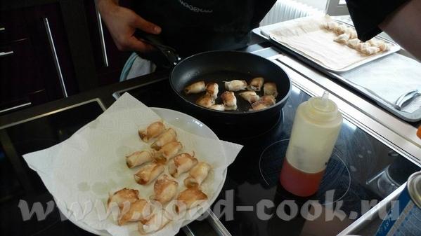 Следующее блюдо: Stammer Max , что в классическом варианте является яичницей с хлебом и беконом, а...