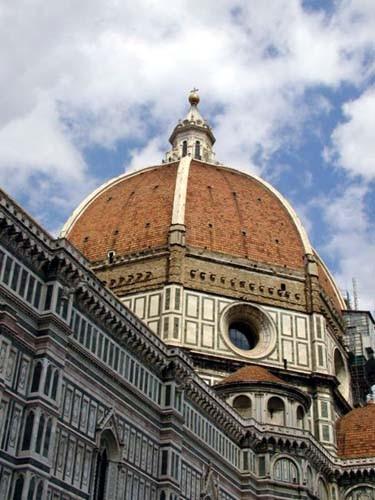 """Мы совершили путешествие по """"классическому треугольнику"""" - Венеция, Флоренция и Рим - 2"""