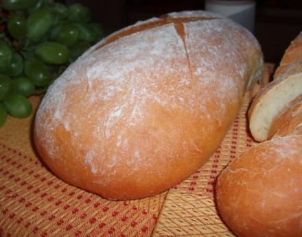 Рецептик этого необыкновенно вкусного хлебушка я нашла на сайте kuking - 2