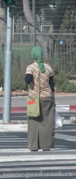Просто водитель Ортодоксальные иудаисты Просто посетители кафе Религиозная еврейская женщина - 4